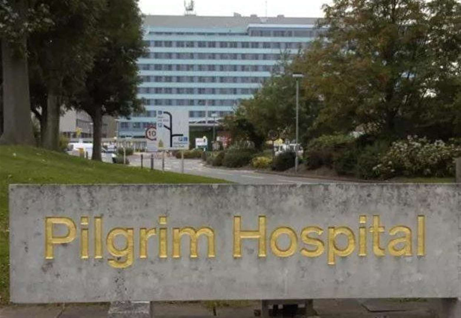 Hospital trust remains in Special Measures