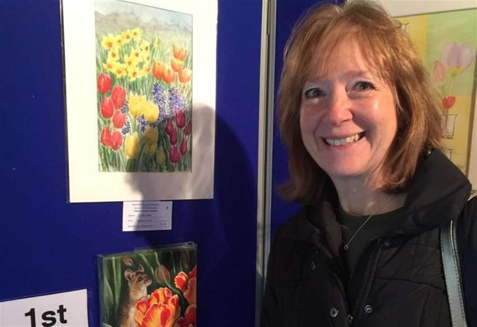 A busy few months for Spalding Arts and Crafts Society