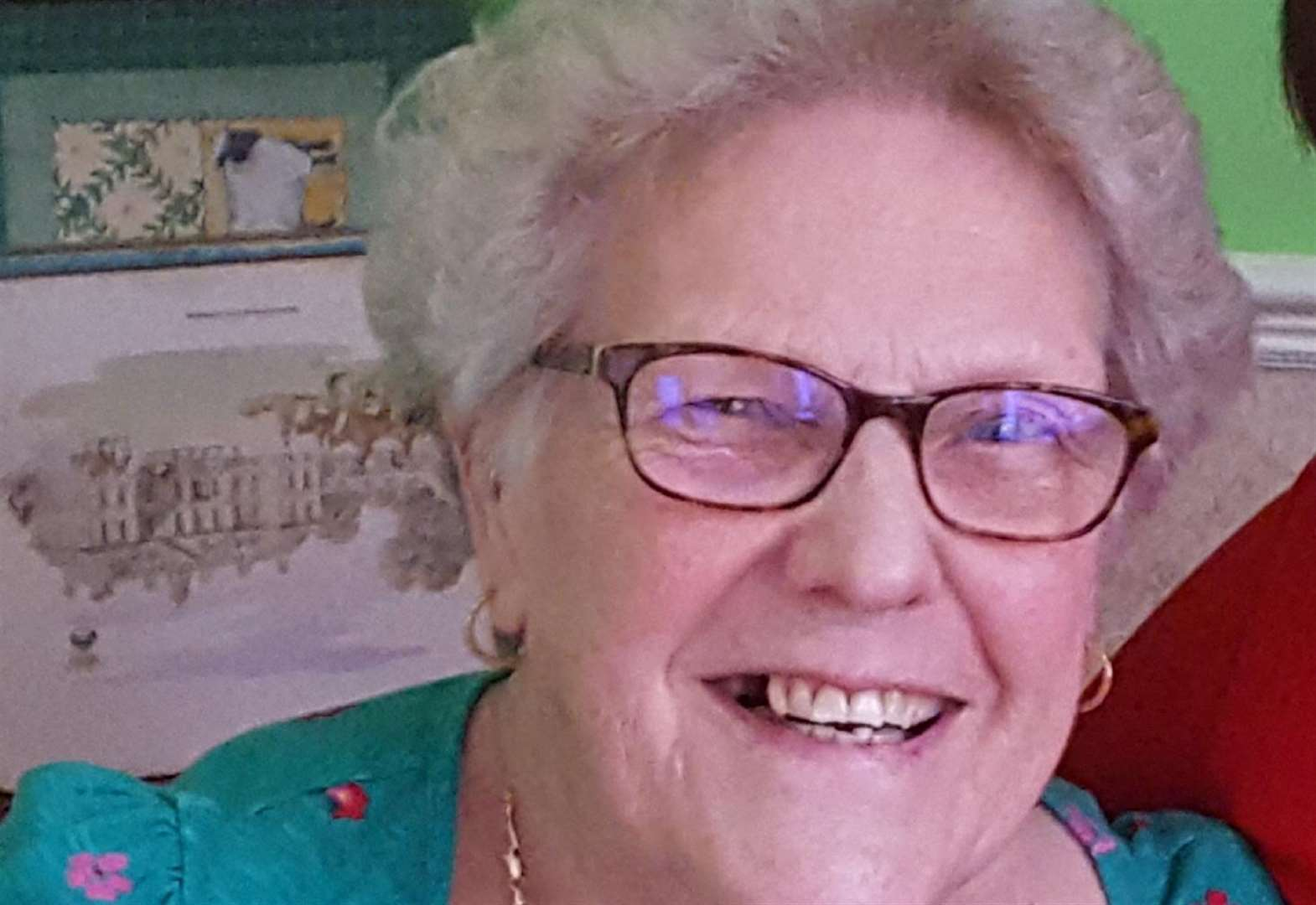 Family pays tribute to a 'mum in a million'