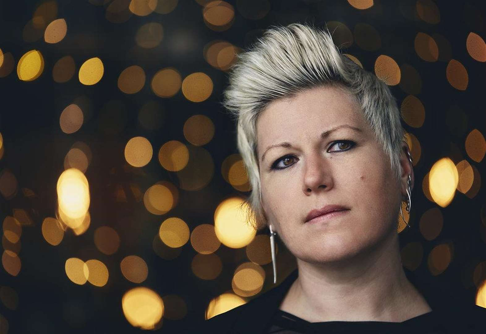 Spalding date for acclaimed musician Miranda Sykes