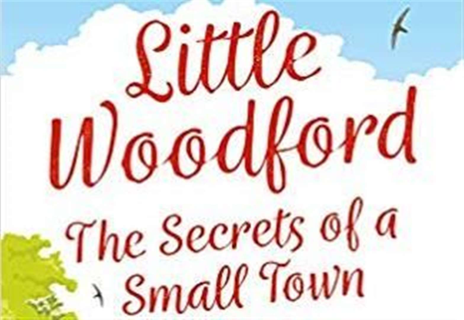 BOOK OF THE WEEK: Little Woodford by Catherine Jones