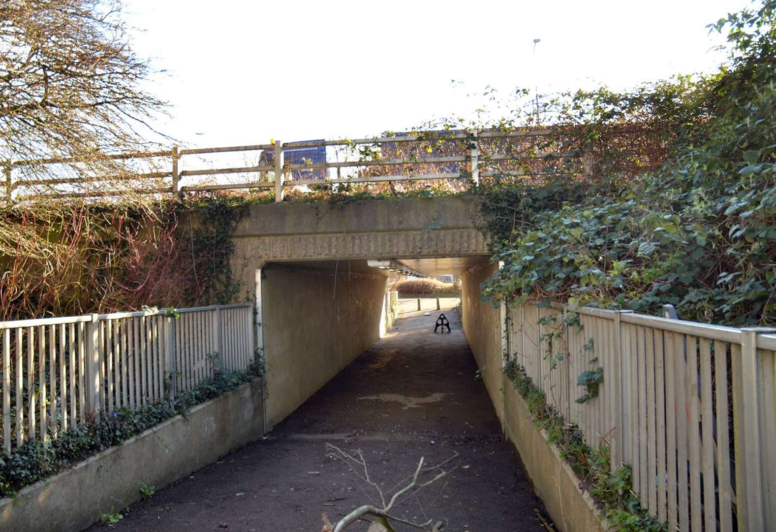 Action promised on flood-hit A17 underpass