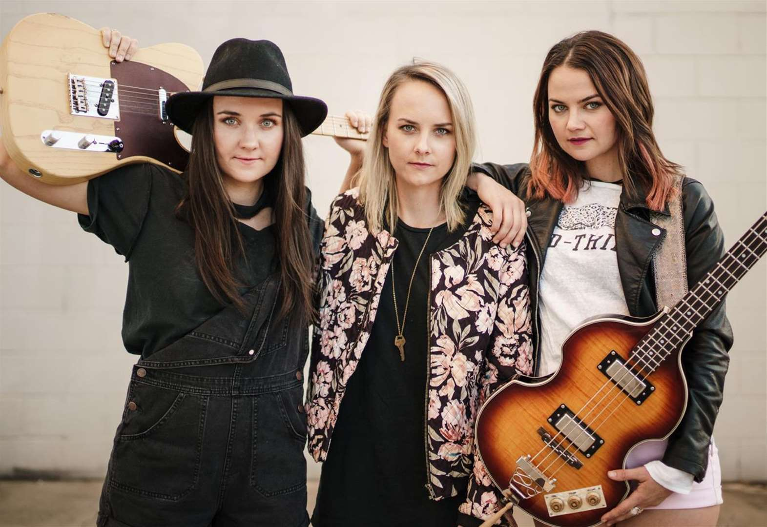 MUSIC REVIEW: Sisters taking back control to impress on Little Mix tour