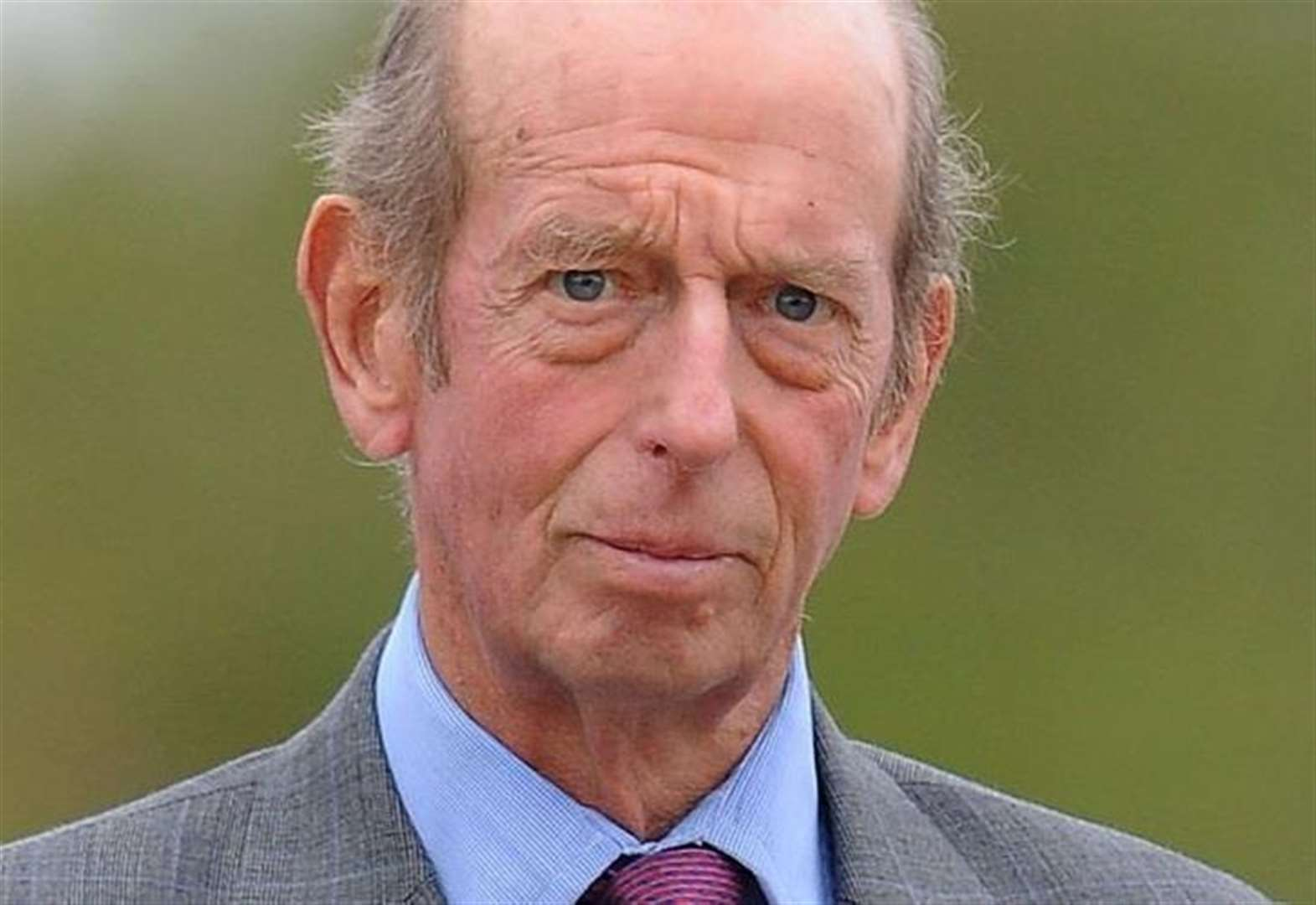 BREAKING NEWS: HRH The Duke of Kent to unveil Spalding's new WWII memorial