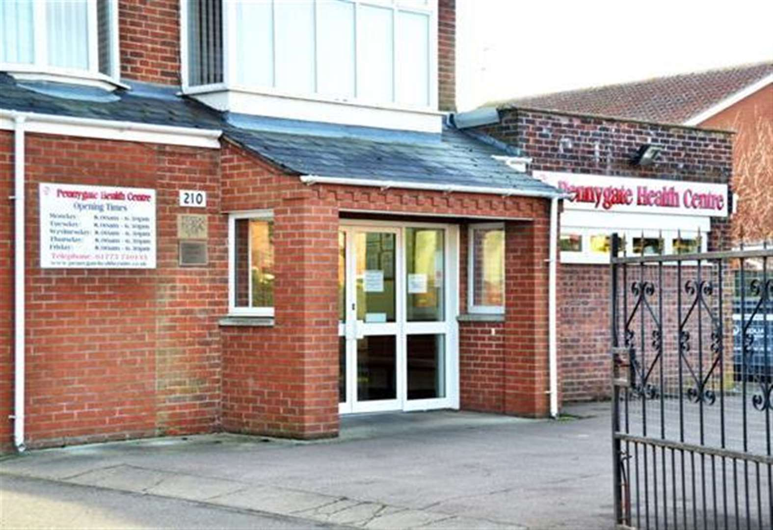 Petition plan to help patients of doomed Spalding surgery