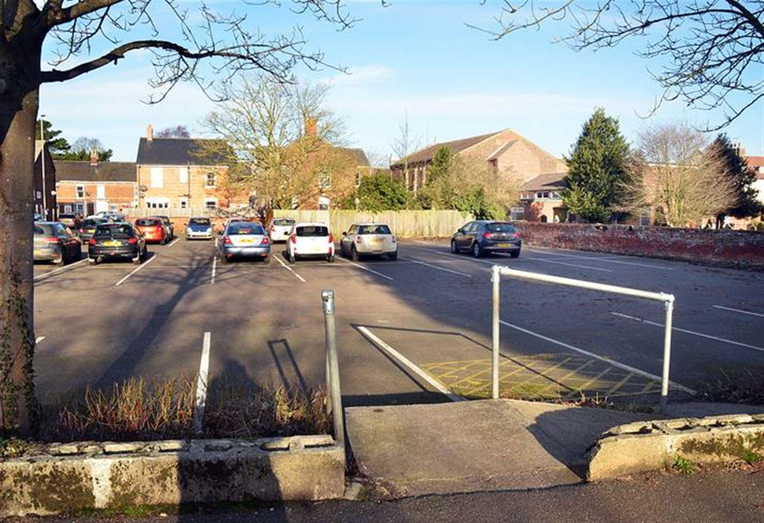 Assurance wanted over car park charges after public meeting in Long Sutton