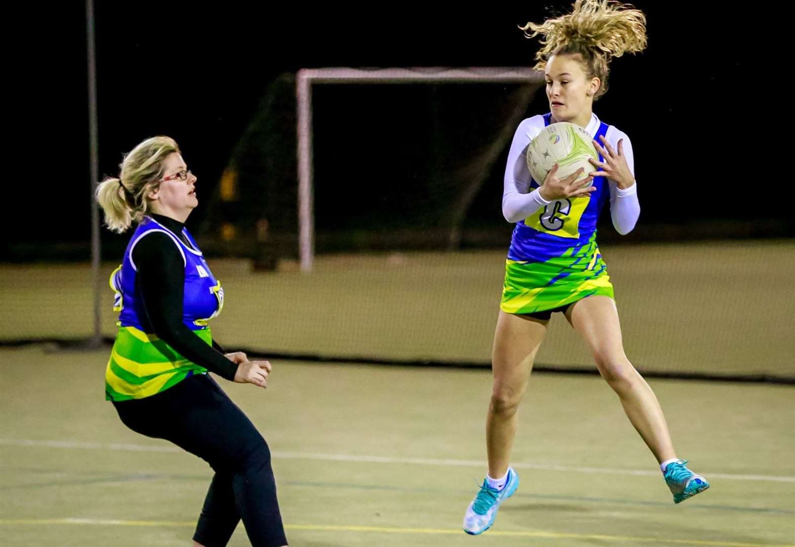 NETBALL: Flying start as Tulips miss out