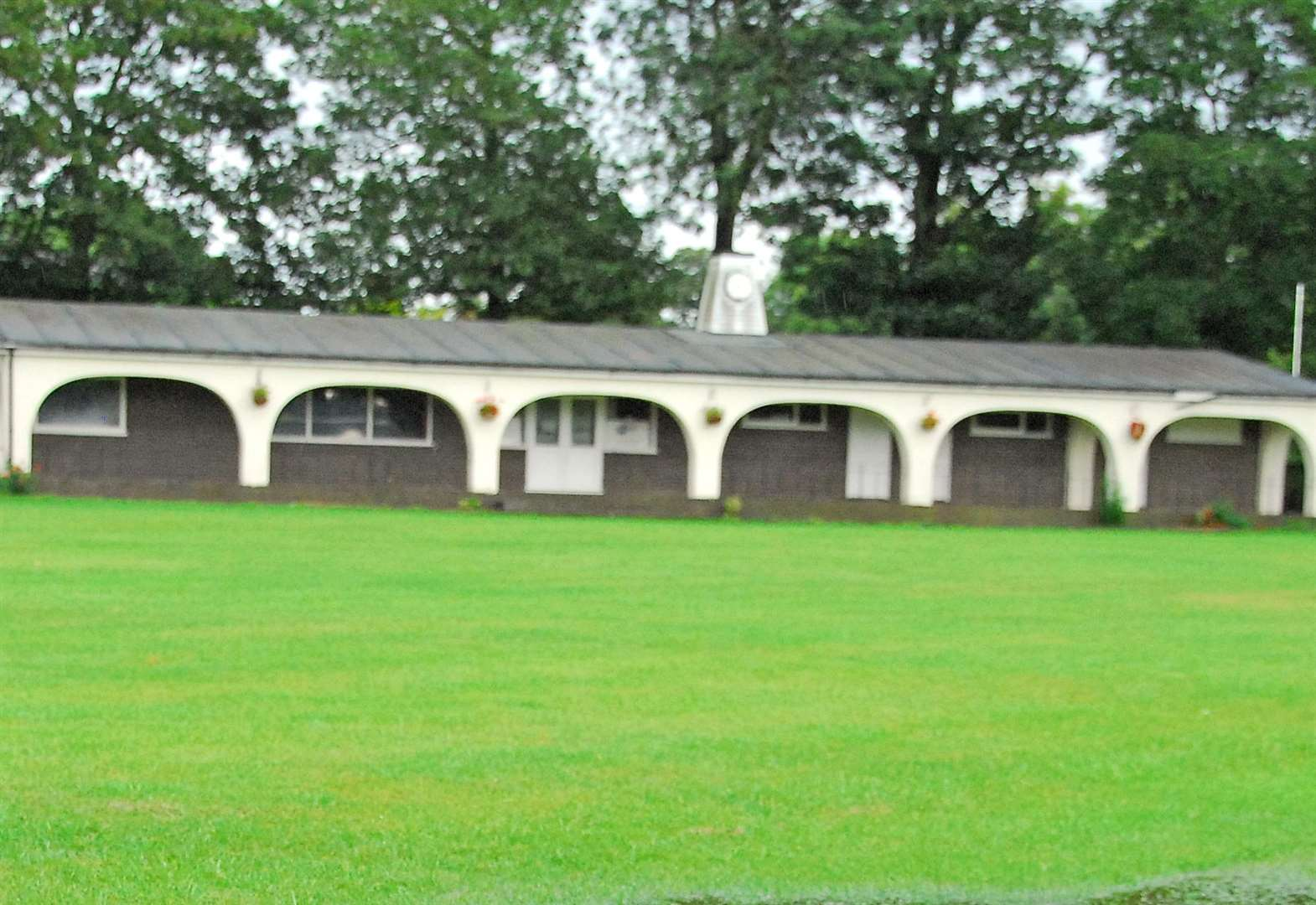 Developer pulls out of homes plan at Long Sutton sports club