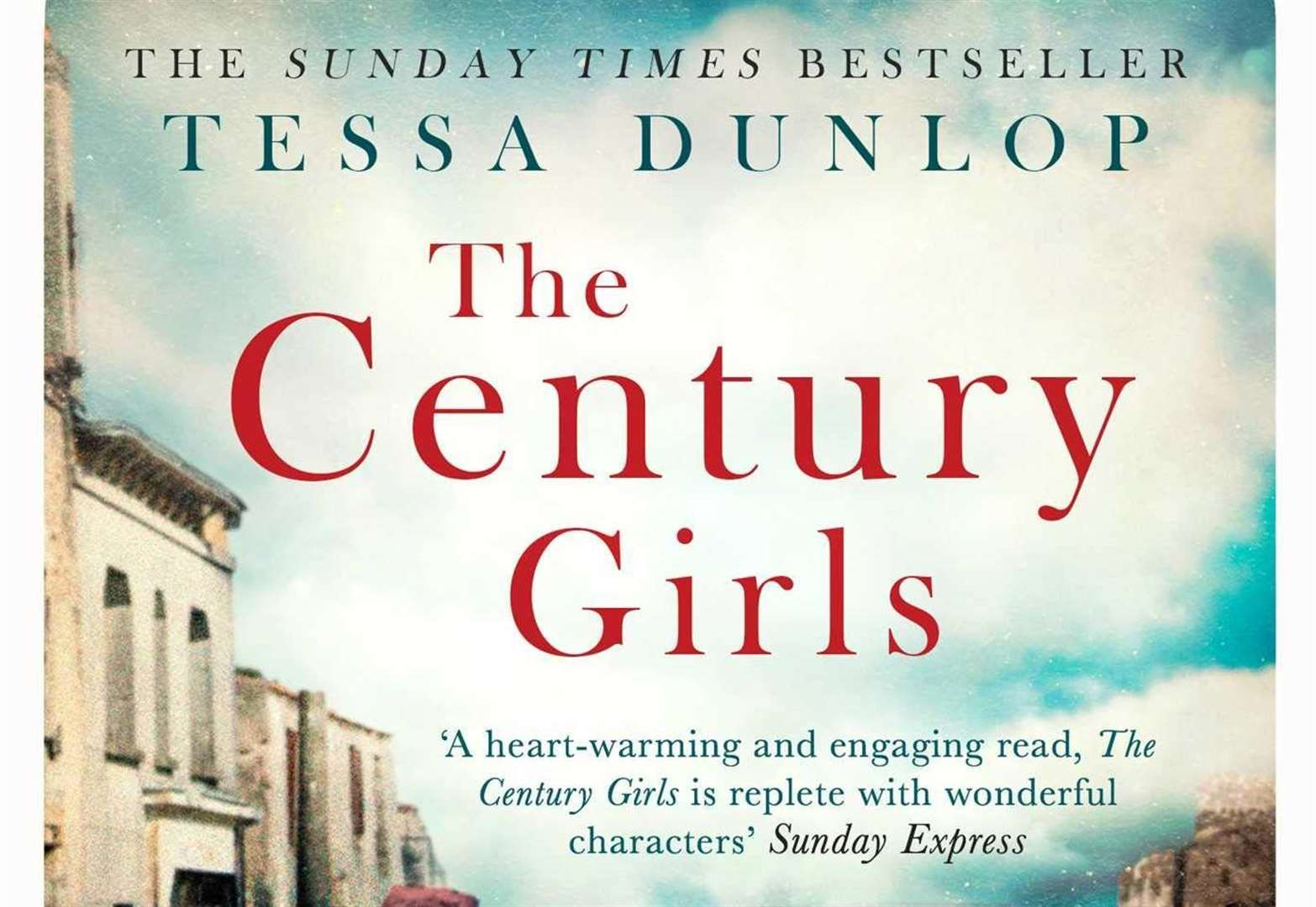 BOOK OF THE WEEK: The Century Girls by Tessa Dunlop