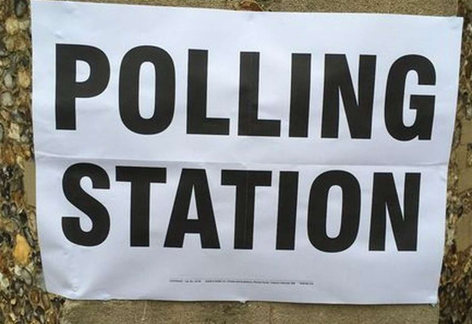 Have your say on polling stations across area