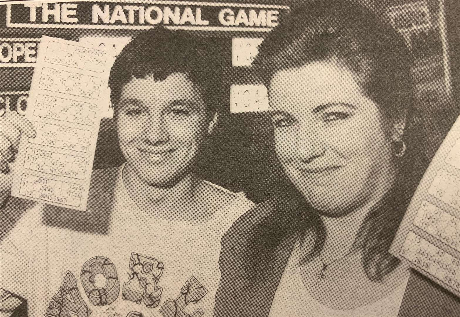 LOOKING BACK: Lucky pair win big at Spalding bingo in 1994