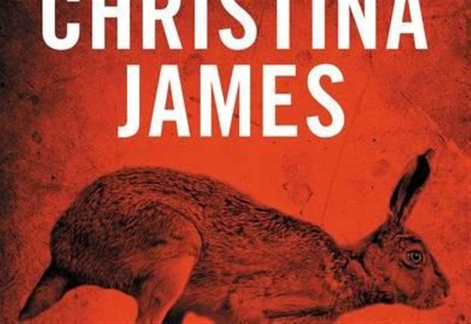 BOOK OF THE WEEK: Chasing Hares by Christina James