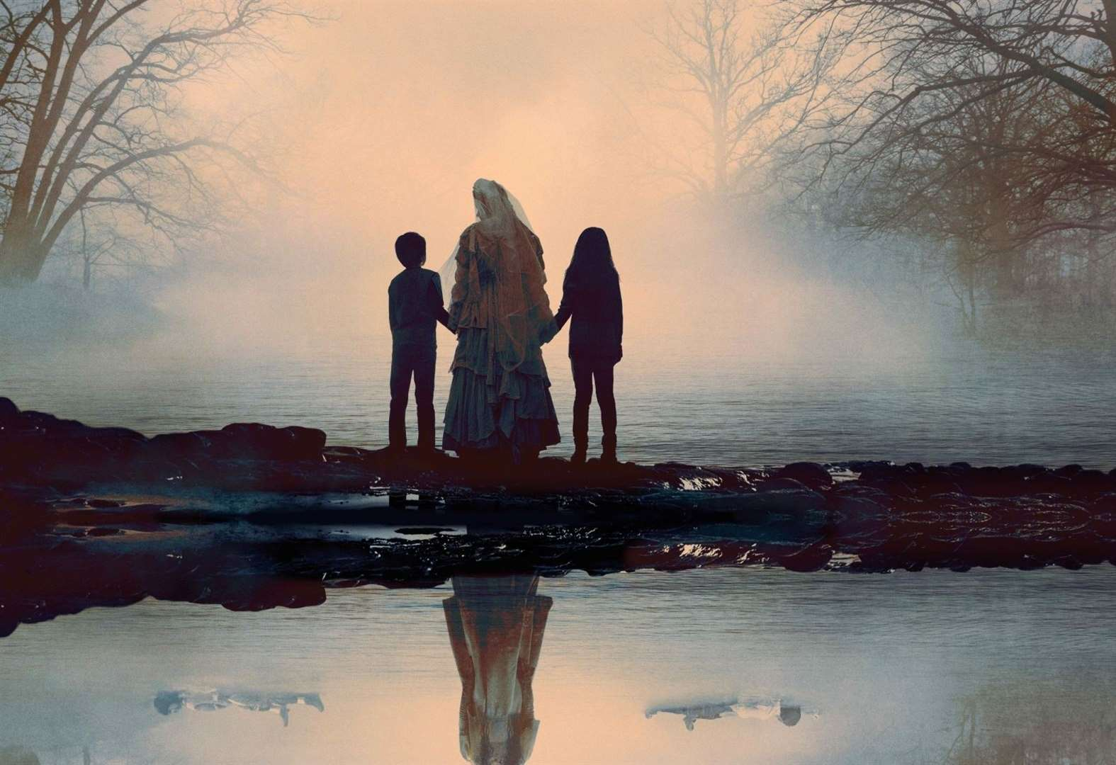 FILM REVIEW: The Curse of La Llorona