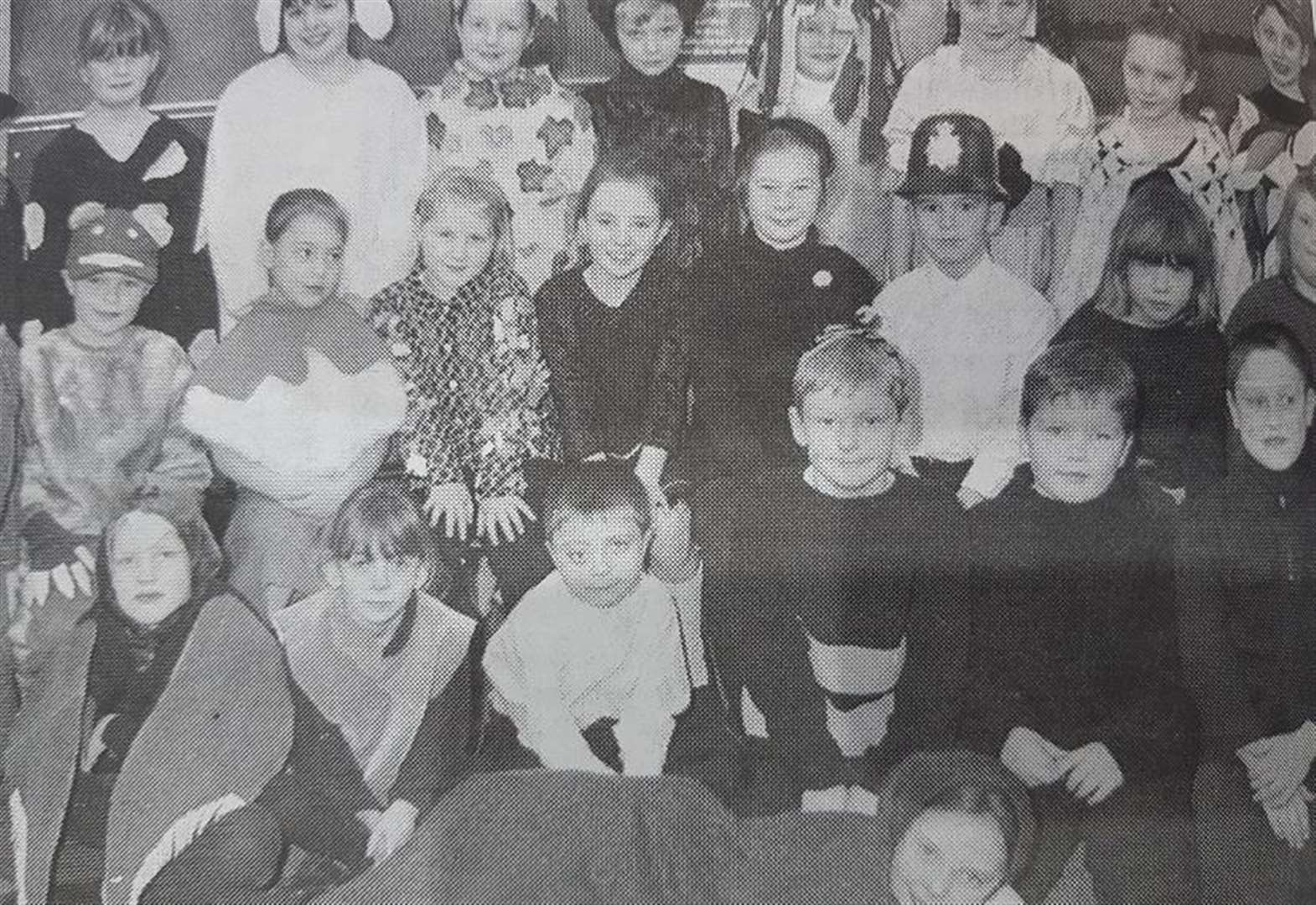 St Norberts' musical delights in 2000