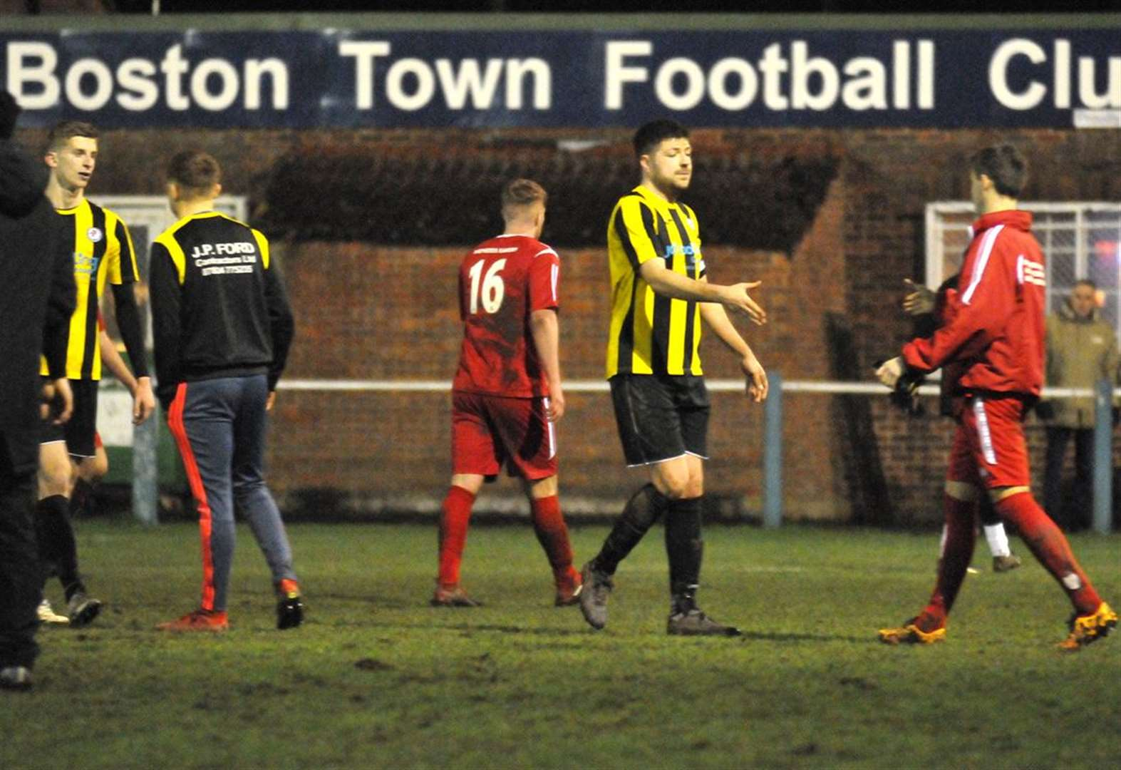 MATCH REPORT AND PICTURE GALLERY: Tigers' cup run over and out at Poachers