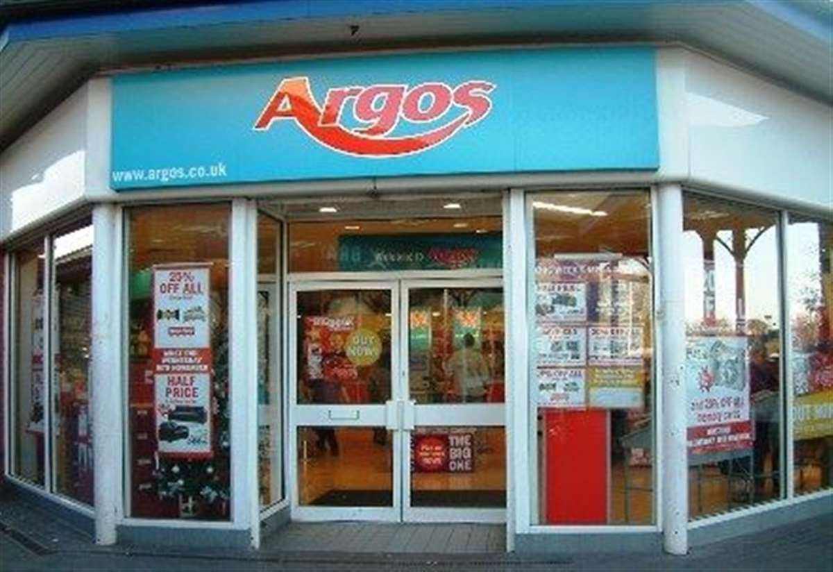 Could Spalding S Argos Be Incorporated Into Sainsbury S Store