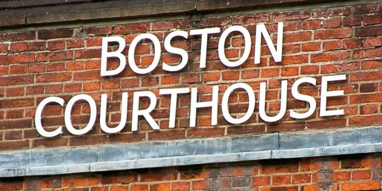 Boston Magistrates' Court (46453644)