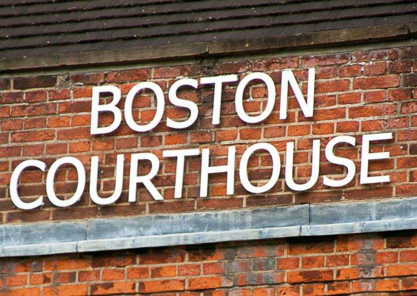 Boston Magistrates' Court