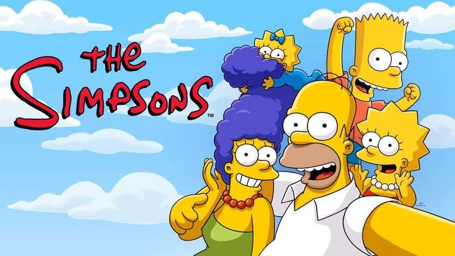The Simpsons is on Disney+ and there's plenty of them