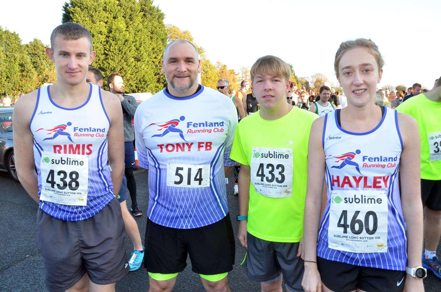 Fenland Running Club