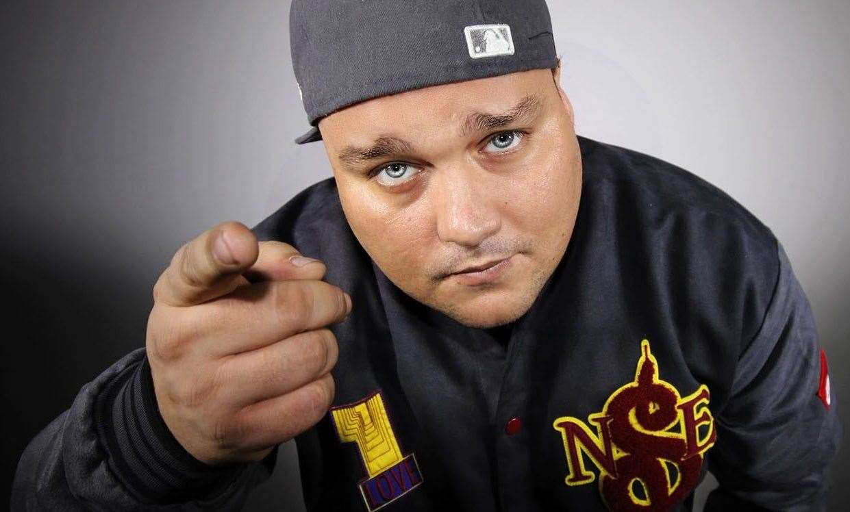 DJ, producer and TV presenter Charlie Sloth is coming to Spalding next month. Photo supplied. (8763828)