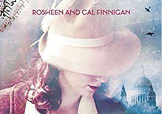 Letters from the Suitcase by Rosheen and Cal Finnigan. Bookmark in Spalding's Book of the Week.