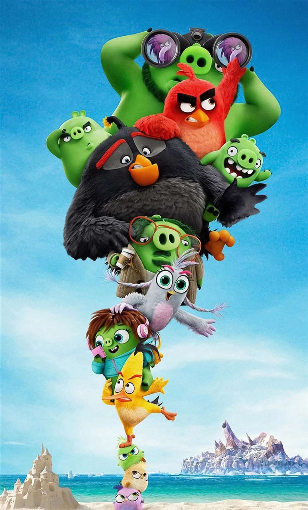 Angry Birds 2 (14908179)