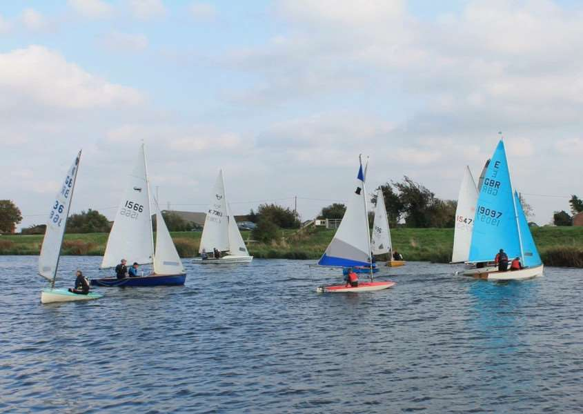 A1 Transport Regatta at Welland Yacht Club