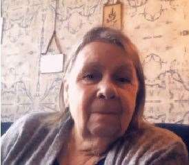 Valerie Bycraft who went missing from her home in Spalding earlier this year (24611241)
