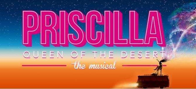 Priscilla, Queen of the Desert, is being staged by SADOS, until Saturday at Spalding's South Holland Centre. (2052374)