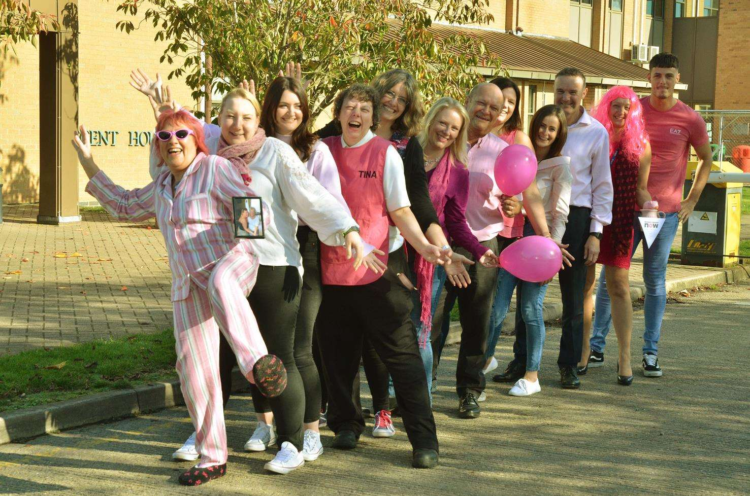 Nehmeh in breast cancer awareness drive READ MORE