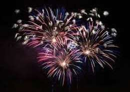 People can enjoy a free fireworks display in aid of Crowland Abbey this Saturday. Photo supplied.