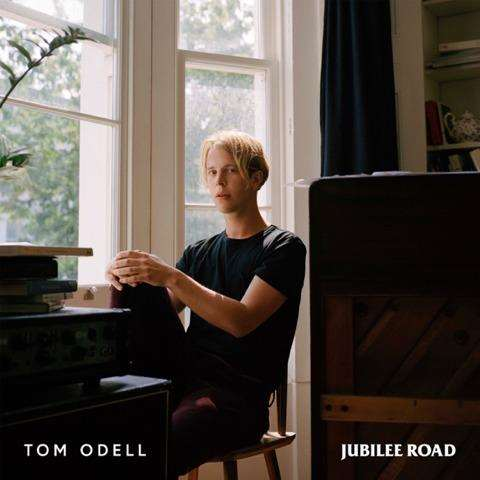 Tom Odell - Jubilee Road. (5036263)