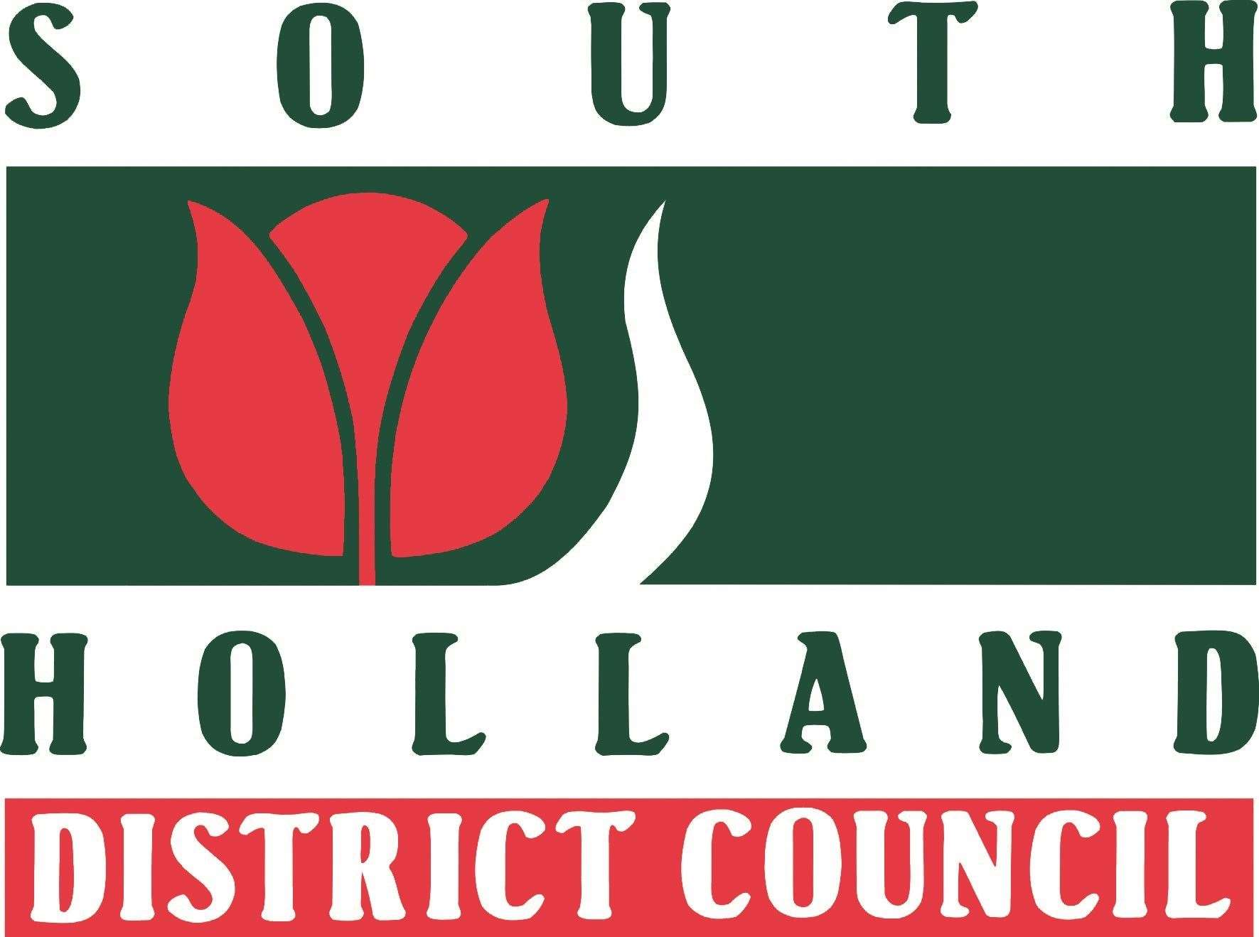 South Holland District Council (9801291)
