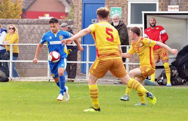 Football Saturday Round Up And Results