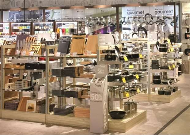 Cooking And Kitchen Accessories Retailer ProCook Is Opening A New Store At  Springfields Outlet Shopping,
