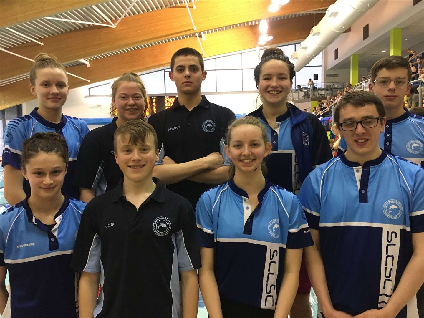 South Lincs Swimming Club (42237381)