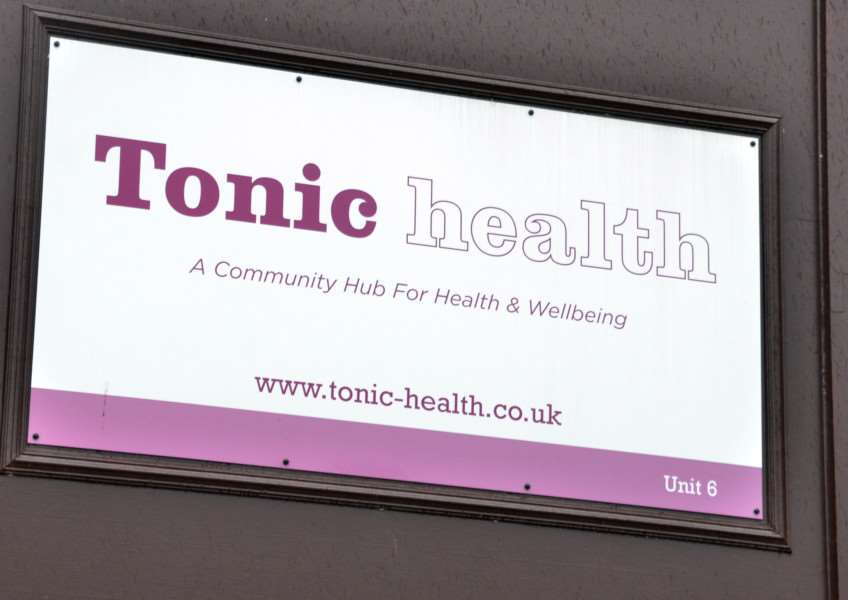 Tonic Health, Spalding