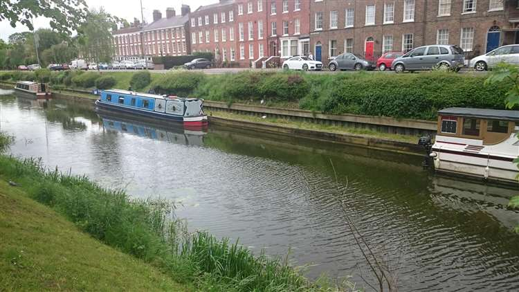 New waterways plan would make Spalding a hub for tourism and