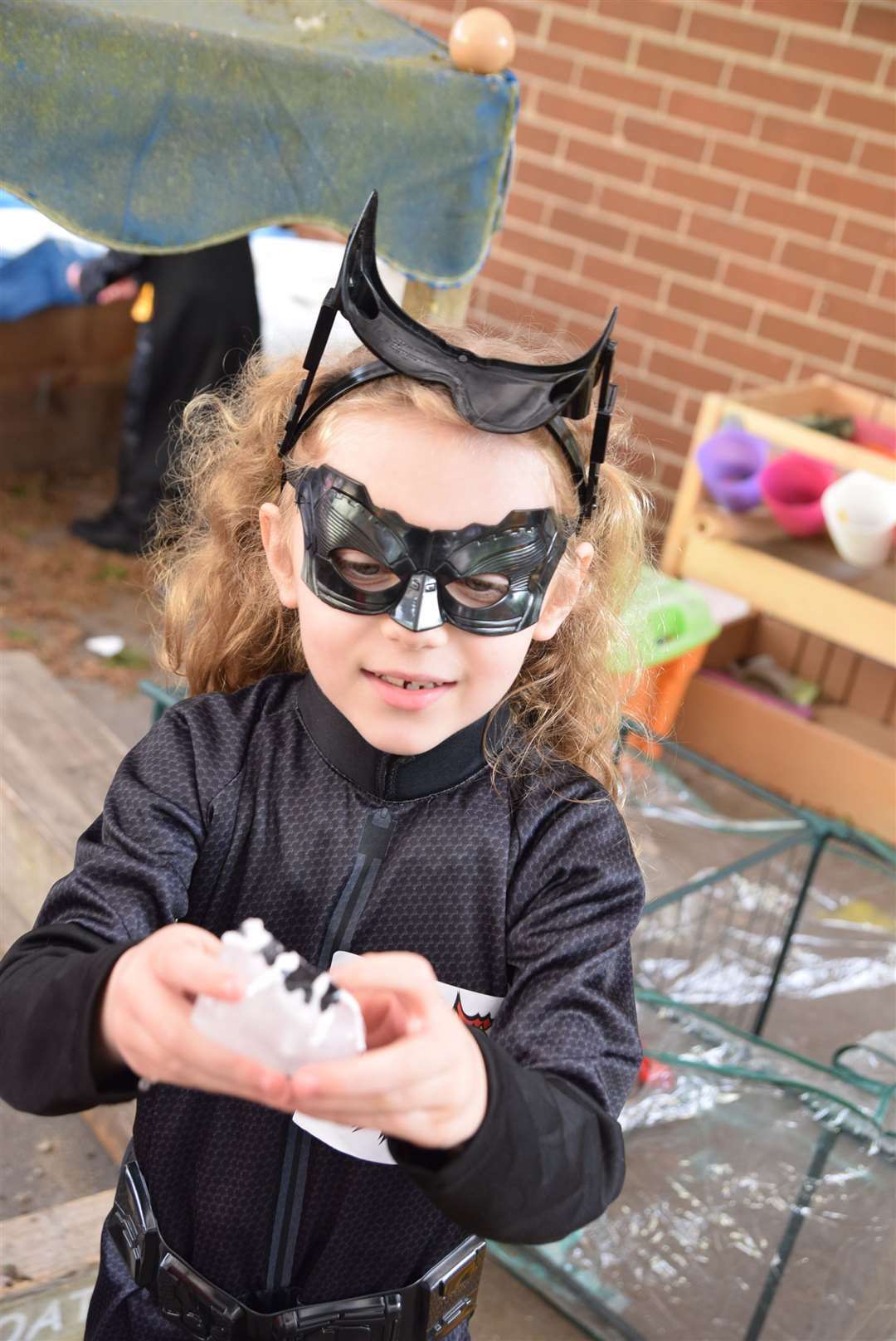 Superhero training day at Tydd St Mary Primary School (10663173)