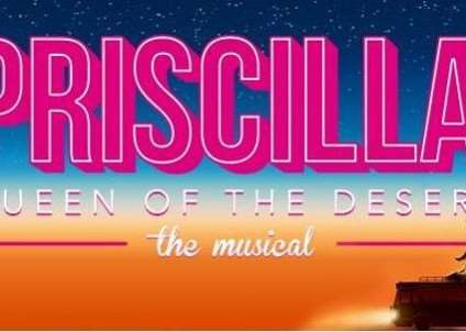 Get your glad rags on - Priscilla is coming to Spalding, courtesy of Spalding Amateur Dramatic and Operatic Society (SADOS).