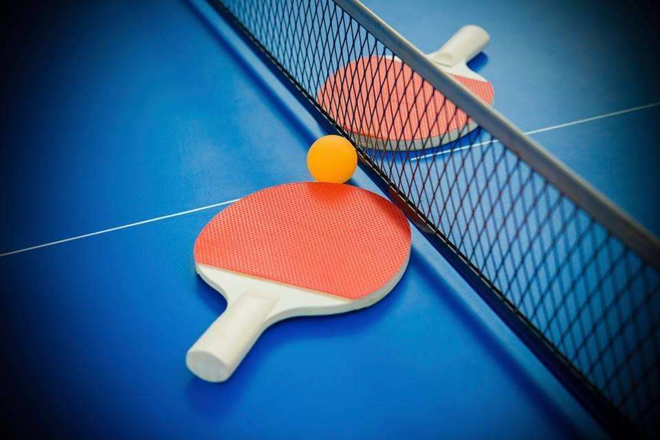 Spalding and District Table Tennis League news.
