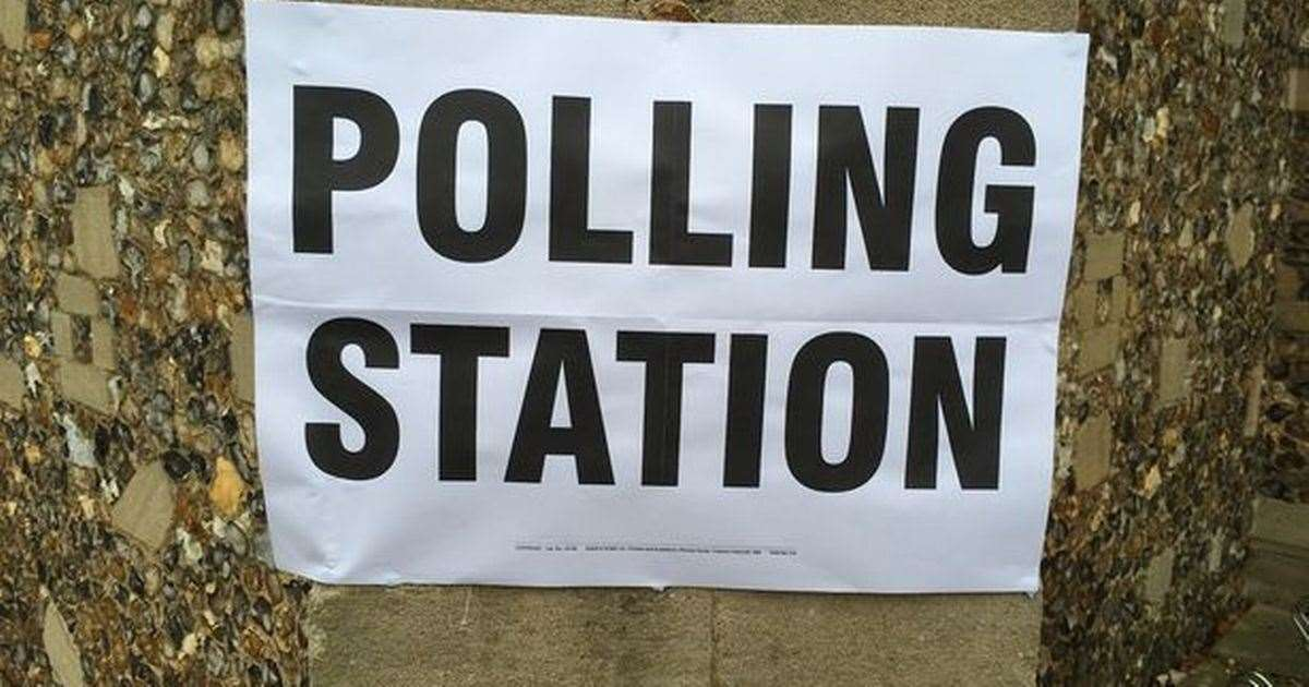 Voters can have their say on polling stations in South Holland.