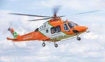 Magpas Air Ambulance (17056666)