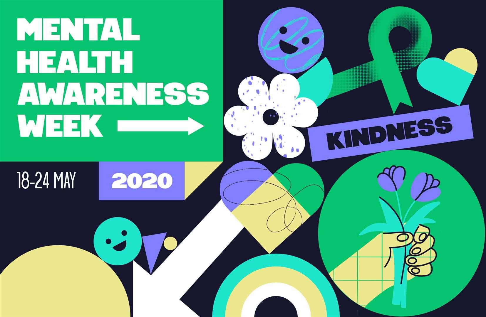 Oxford City Council marks Mental Health Awareness Week