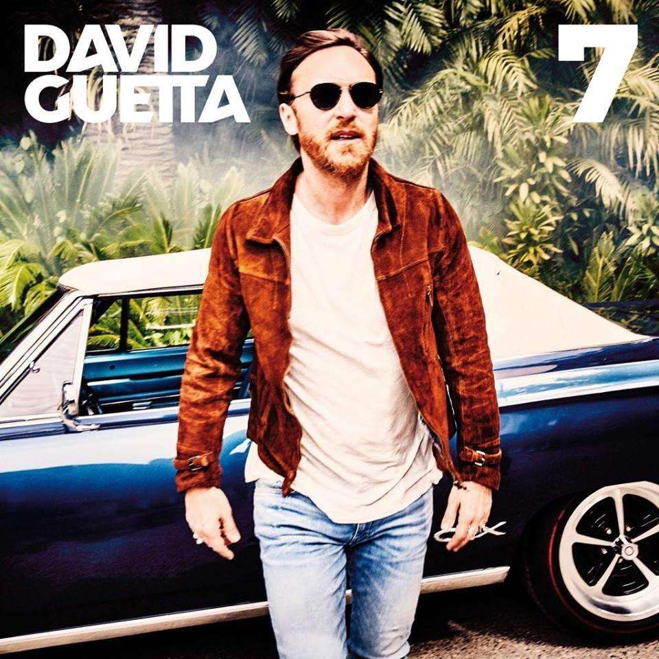 David Guetta's new album is out now. Image courtesy of Pomona. (4701494)