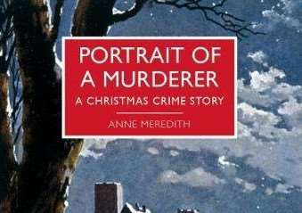 Bookmark's Book of the Week: A Portrait of a Murderer