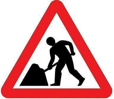 Roadworks in our towns and villages