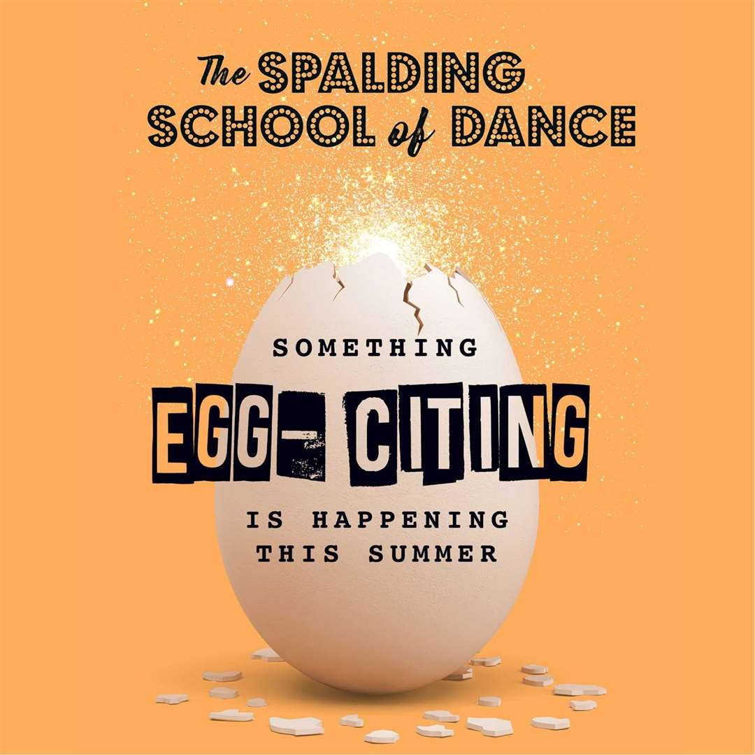 Spalding School of Dance perform Hatched! at the South Holland Centre. (2915917)