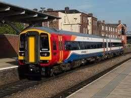 East Midlands Trains will operate a rail replacement bus service to and from Spalding over the next three Saturdays after a strike was called by the RMT union.
